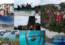 OPEN TRIP RAJA AMPAT SEPTEMBER