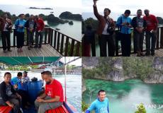 Wisata Raja Ampat Bersama Felix Siaw