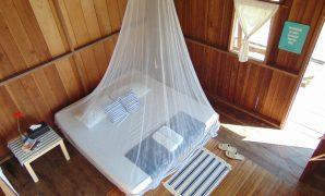 Eco Lodge Raja Ampat hamueco