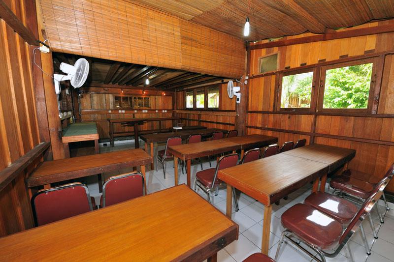Harga Sewa Raja Ampat Dive Lodge