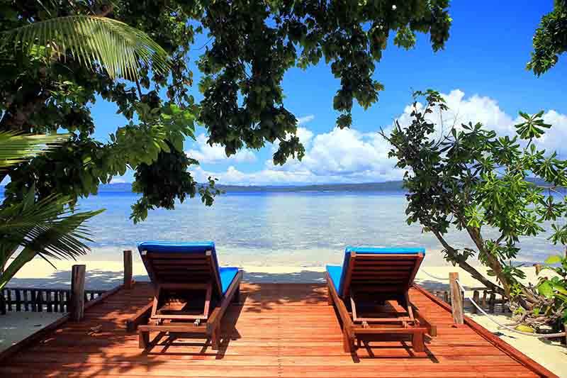 Pantai Raja Ampat Dive Lodge