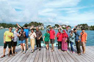Open Trip Wisata Raja Ampat 2021