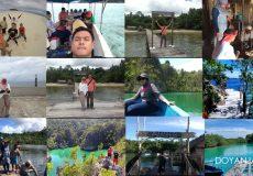 Private Trip Raja Ampat 2 Orang Murah