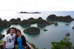 Promo Paket Tour Wisata Raja Ampat 3 Hari 2 Malam, Pianemo + Snorkeling Tour