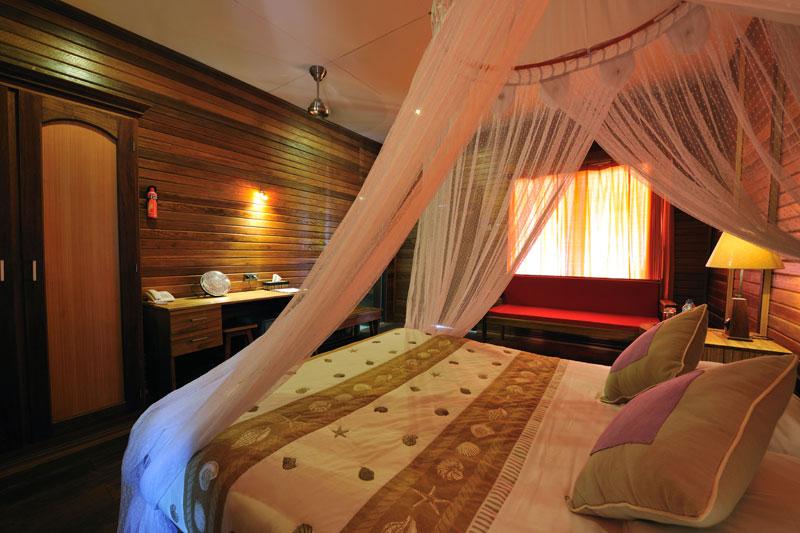 Room Raja Ampat Dive Lodge