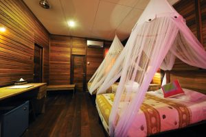 Paket Wisata Akomodasi Raja Ampat Dive Lodge