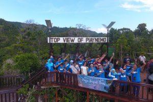 Paket Satu Hari Wisata Raja Ampat – Piaynemo Tour