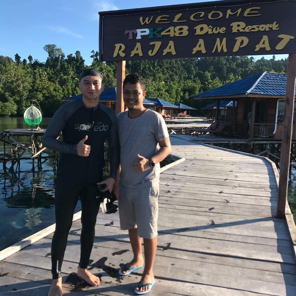 tpk 48 resort